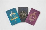 Harry Potter: Spells Pocket Journal Collection