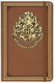 Harry Potter: Hogwarts Ruled Journal
