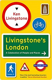 Livingstone's London - Cities Series