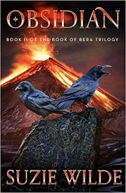 Obsidian: (Book II of The Book of Bera trilogy)