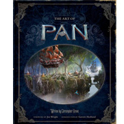 Art of Pan