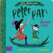 Little Master Barrie: Peter Pan