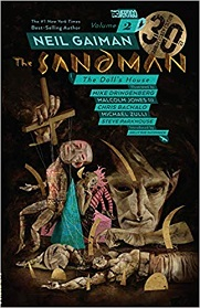 The Sandman Volume 2: The Doll's House