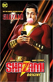 Shazam! Origins (New Edition)