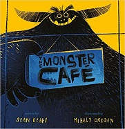 The Monster Cafe