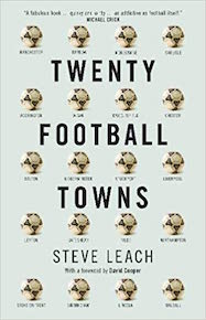 Twenty Football Towns