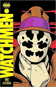Watchmen: International Lenticular Edition