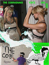 The Cobrasnake: All Yesterday's Parties