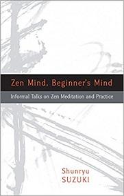 Zen Mind, Beginners Mind