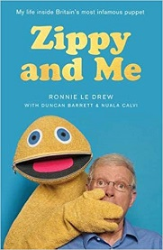 Zippy and Me: My Life Inside Britain's Most Infamous Puppet
