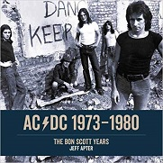 AC/DC 1973-1980: The Bon Scott Years