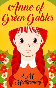 Anne of Green Gables 8-Book Set