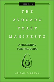 The Avocado Manifesto
