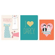 Babylit Pride and Prejudice Notebooks