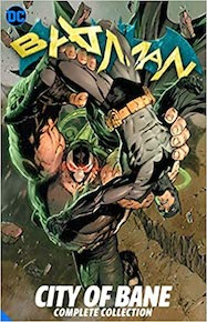 Batman: City of Bane