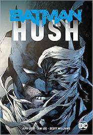 Batman:Hush (NE)