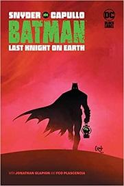 Batman: Last Night On Earth