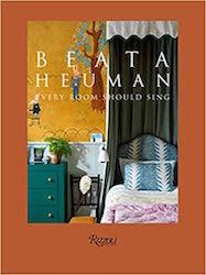 Beata Heuman