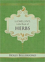Llwellyn's Little Book of Herbs