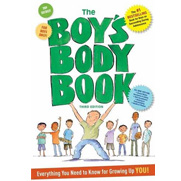 The Boy's Body Book, Third Edition