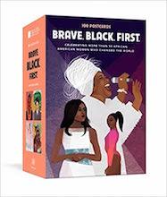 Brave.Black.First