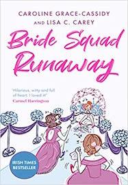 Bride Squad Runaway