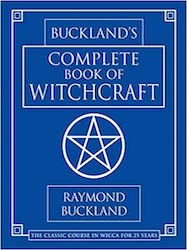 Bucklands Complete Book of Witches
