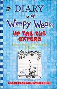 Diary o a Wimpy Wean: Book 15