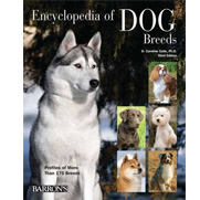 Encyclopedia of Dog Breeds, 3rd Ed