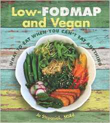 Low-FODMAP and Vegan