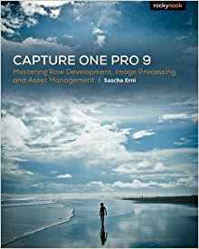 Capture One Pro 9