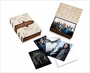 Game of Thrones: Postcard Box