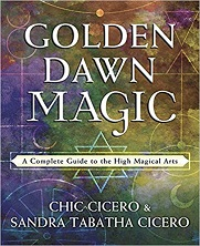 Gold Dawn Magic: A Complete Guide to High Magical Arts