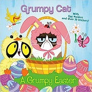 Grumpy Easter (Grumpy Cat)