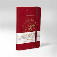 HP: Gryffindor Constellation Pocket Journal