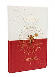 HP: Gryffindor Constellation Journal