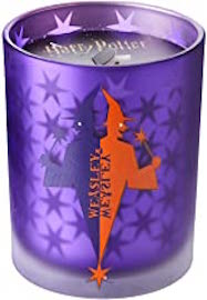 HP: Weasley's Wizard Glass Candle