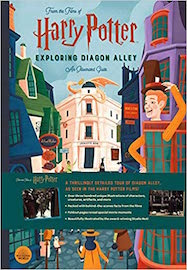 Harry Potter: Exploring Diagon Alley