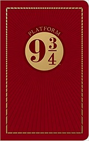 Harry Potter: Platform Nine and Three-Quarters Travel