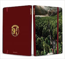 HP: Hogwarts Express S/C Notebook