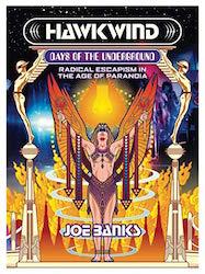Hawkwind: Days of The Underground