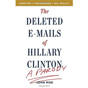 The Deleted Emails of Hilary Clinton