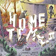 Home Time (Book Two)