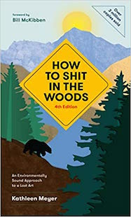 How To Shit in The Woods 4th Ed