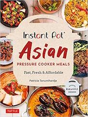 Instant One-Pot Asian Pressure Cooker Recipes