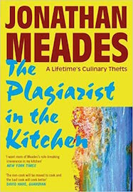 The Plagiarist in the Kitchen