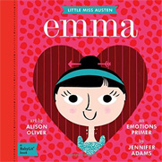 Little Miss Austen: Emma