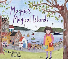 Maggie's Magical Islands