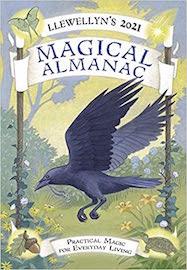 Llewellyn's 2021 Magical Almanac