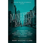 Manhattan Mayhem (Mystery Writers of America)